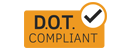 DOT Compliant
