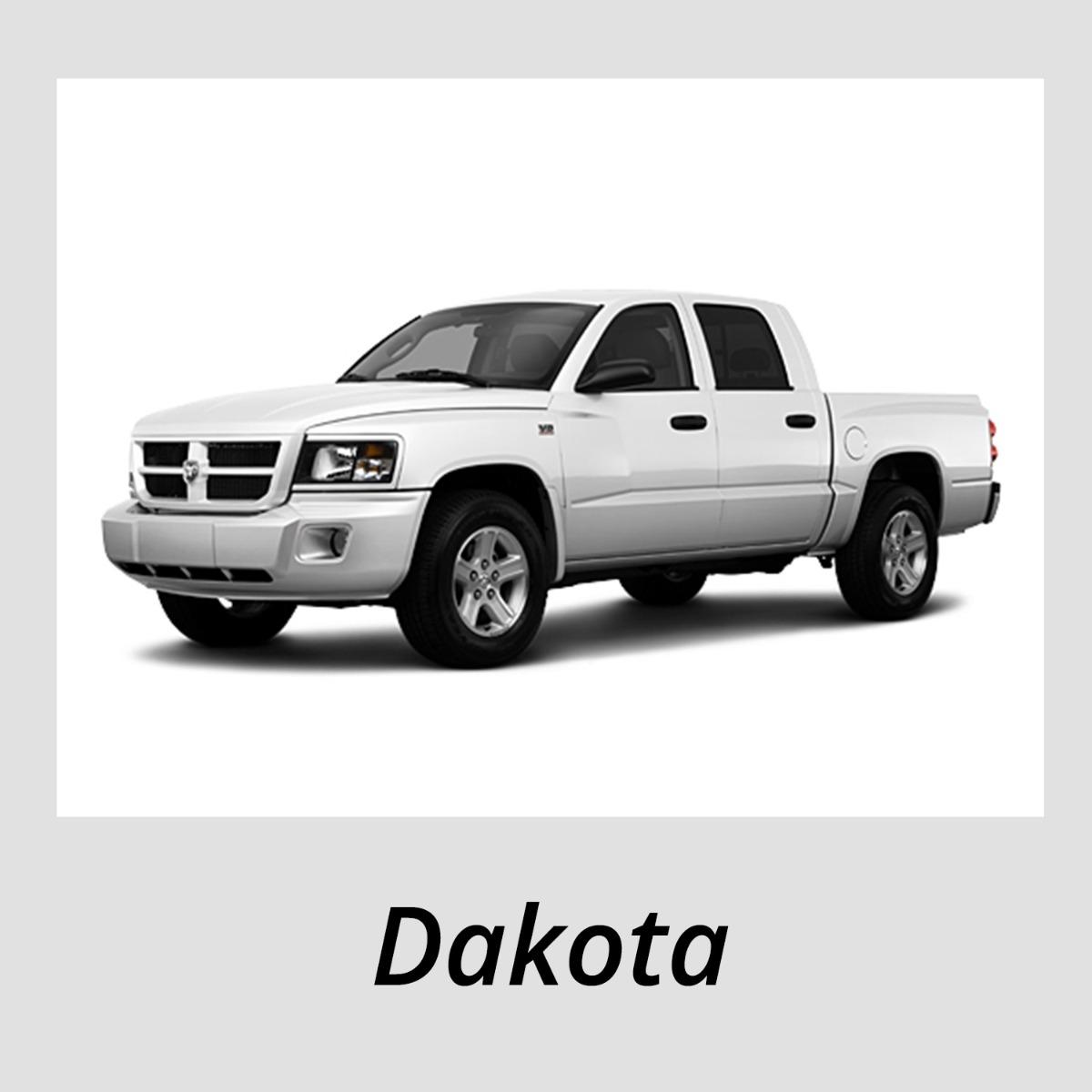 Ram Dakota