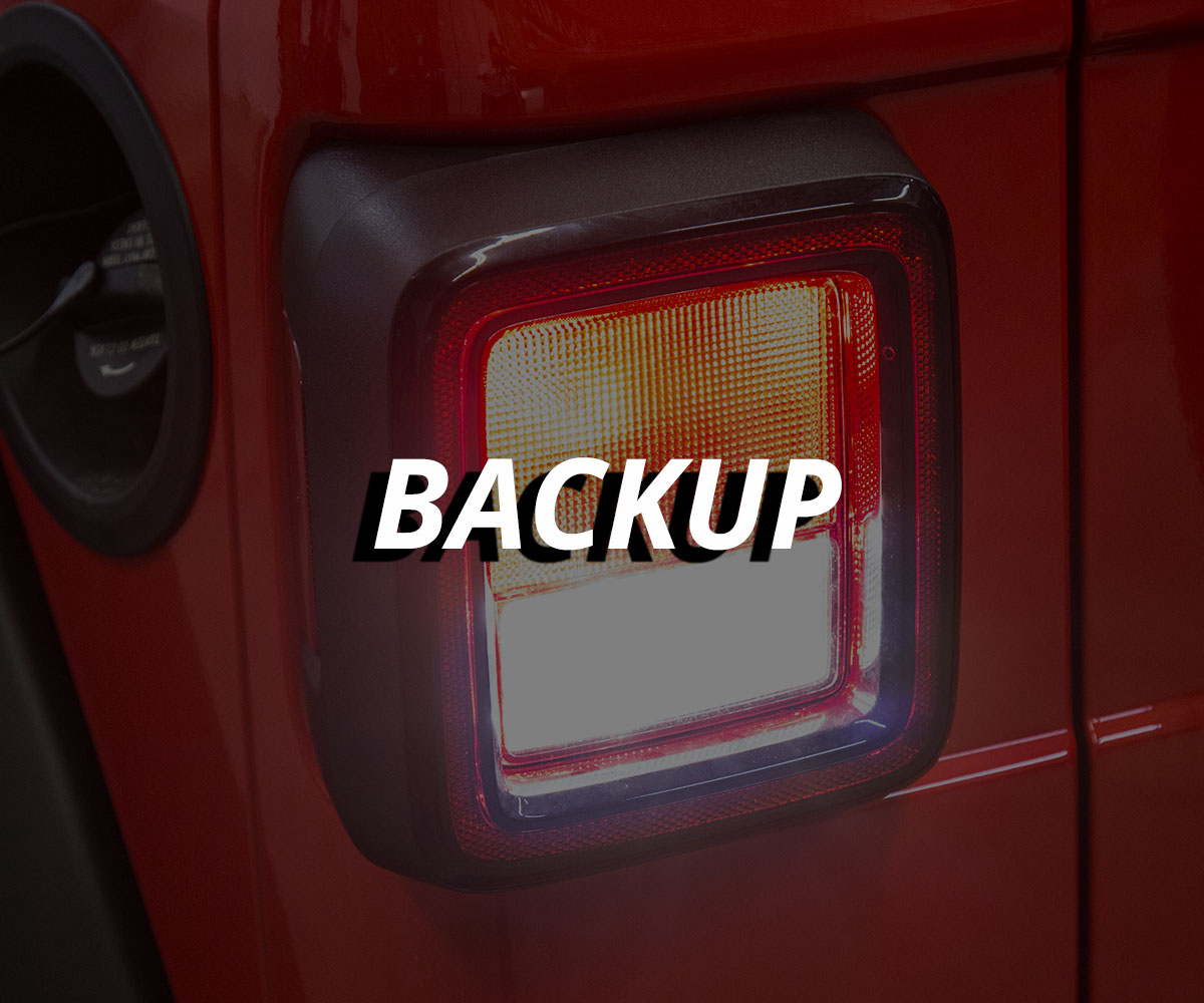 Backup Bulbs