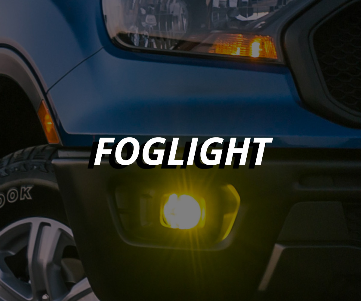 Foglight Bulbs
