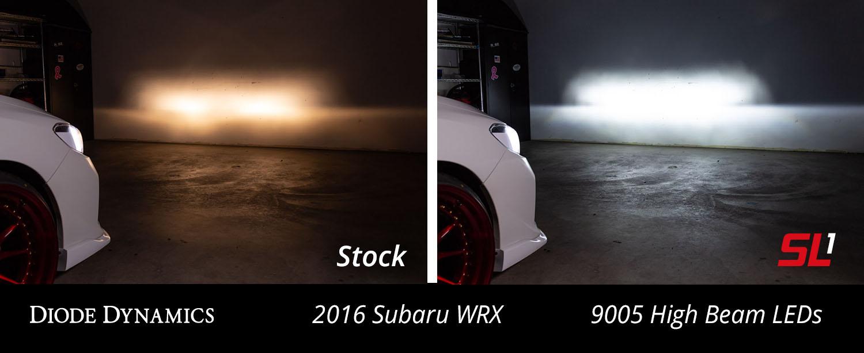 Top 2015-2017 Subaru WRX/STi Lighting Mods