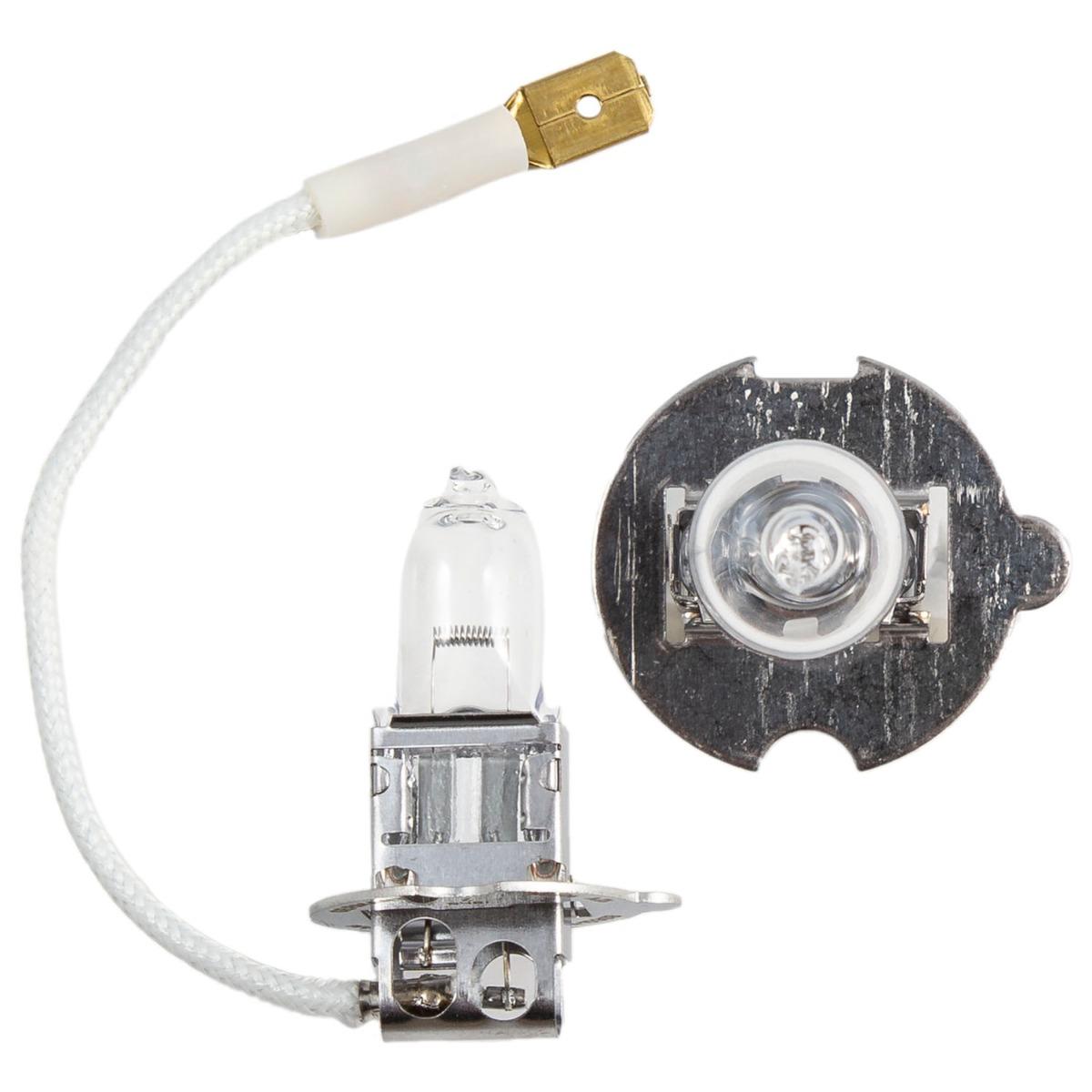 H3 stock bulb