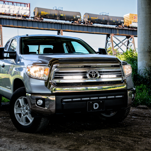 2014-2018 Toyota Tundra LED Driving Light Kit